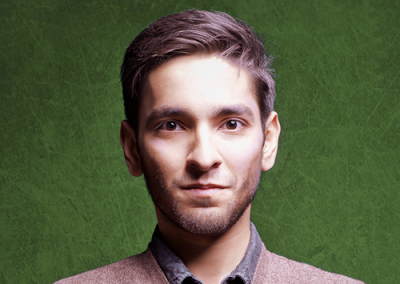 Syed Muzamil Hasan Zaidi