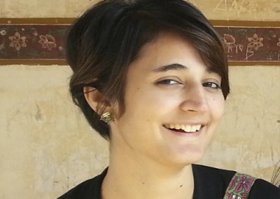 Nadine Murtaza