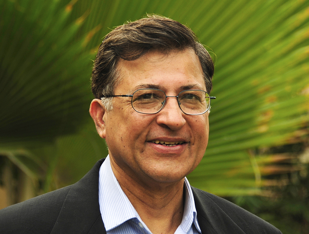 Image result for Professor Pervez Hoodbhoy