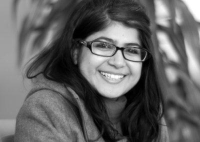Khalida Brohi