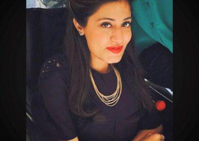 Amna Raheel