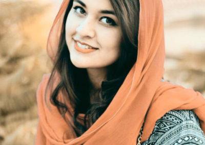 Rida Shah