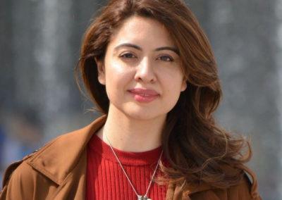 Sidra Iqbal