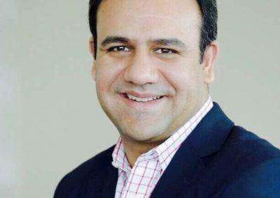 Dr. Umar Saif